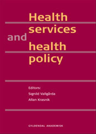 Health services and health policy