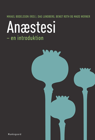 Anæstesi - en introduktion