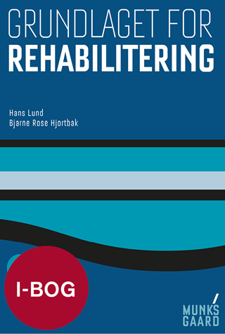 Grundlaget for rehabilitering (i-bog)